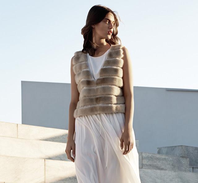 Fabiana Filippi Italian Fashion