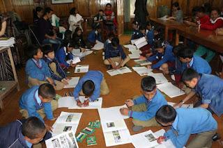 Darjeeling Zoo Celebrates World Environment Day