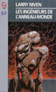 Les ingénieurs de l'Anneau-Monde - L'Anneau-Monde, T02 de Larry Niven