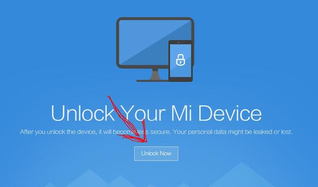 Cara Unlock Bootloader Xiaomi Mi 8/Se/Explorer Edition 33