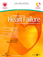 Image of European Journal of Heart Failure