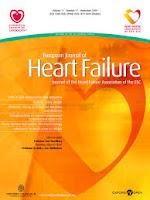 Image of European Journal of Heart Failure