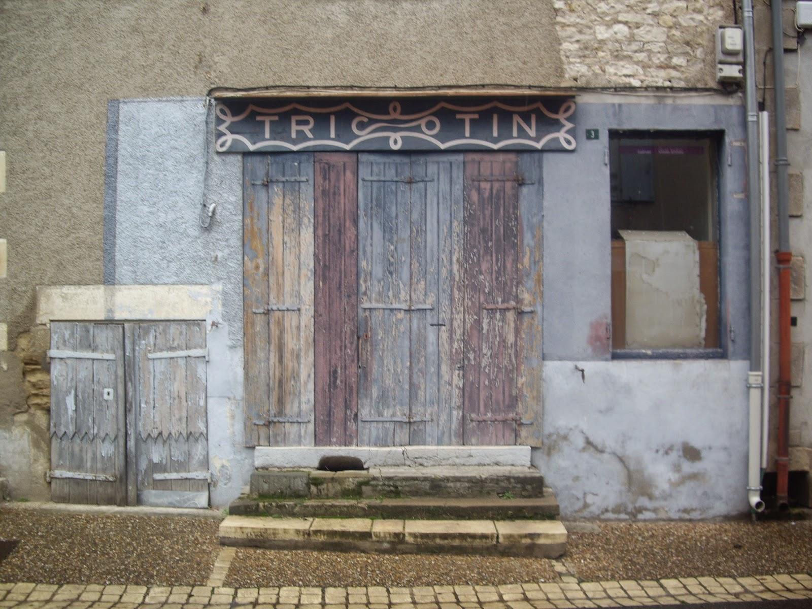 Chez Francoise Restaurant A Autun