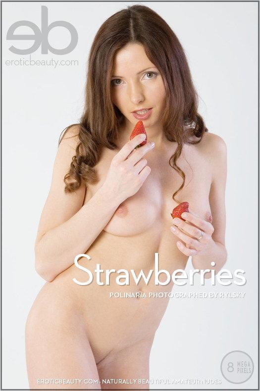 EroticBeauty5-19 Polinaria - Strawberries 04070