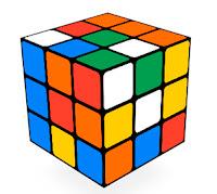 Resultado de imagen para cubo animada