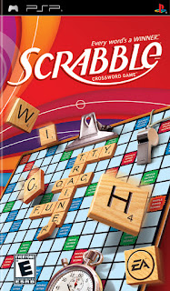 Scrabble Crossword Game ISO PPSSPP - isoroms com