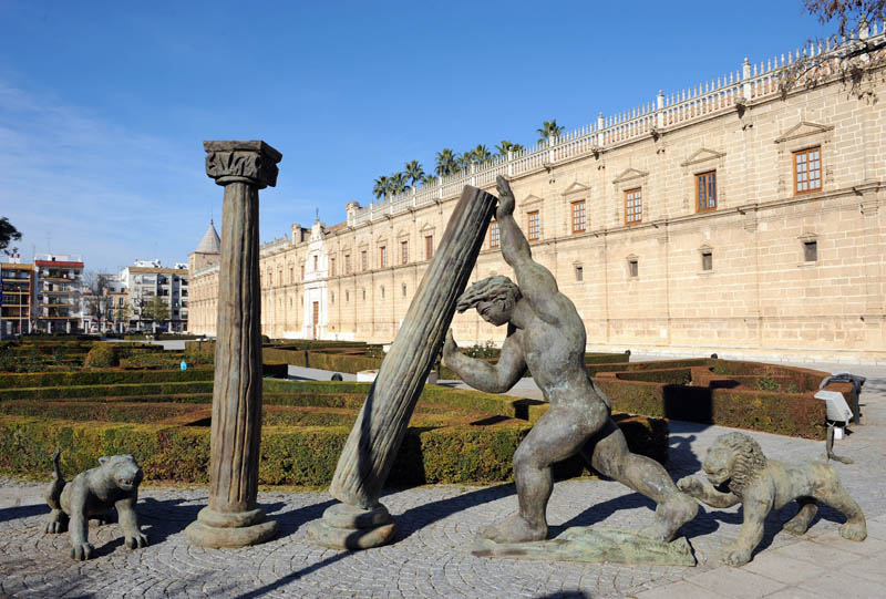 Monumento a Hercules
