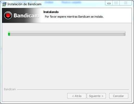 Bandicam Full Español