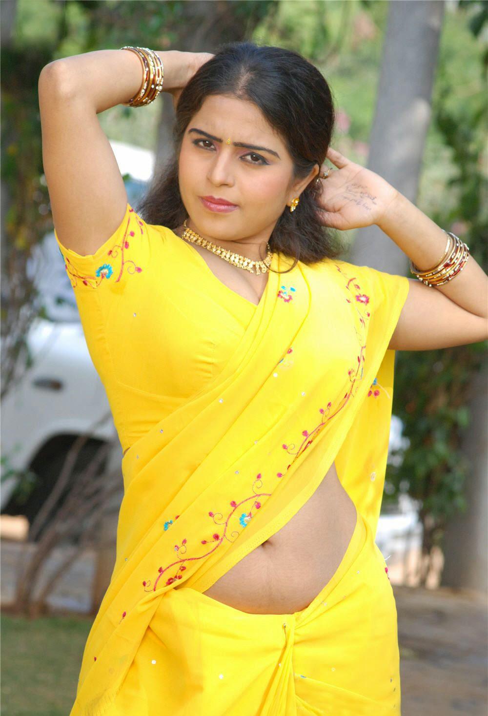 South Indian Sexy Actress Prachi Adhikari Latest Movie -4243
