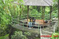 Taman Rekreasi Curug Sidomba