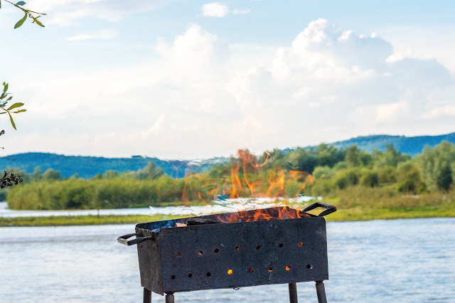 barbecue BBQ achat local québec