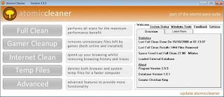 برنامج, atomiccleaner, لتنظيف, الكمبيوتر, اخر, اصدار