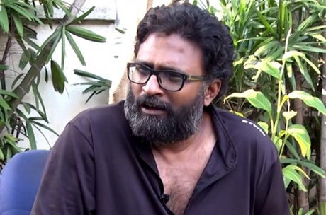 Interview with Director Ram – Tharamani Movie