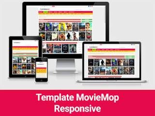 Cara Buat Blog Download & Streaming Movie Tanpa Upload Film