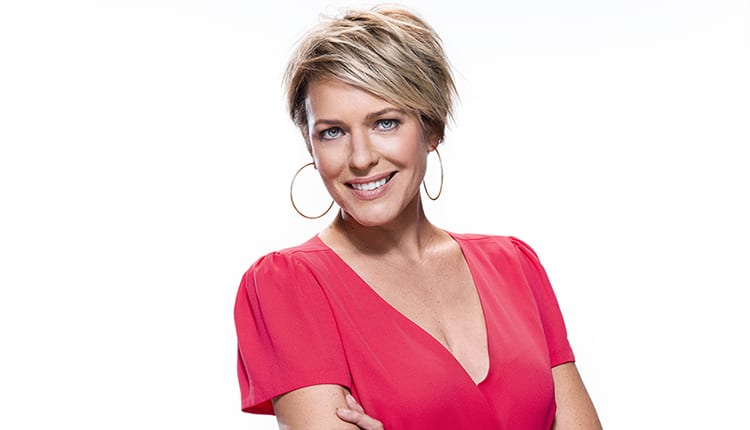 Arianne Zucker S First Days Of Our Lives Return Airdate Revealed Soap Opera News