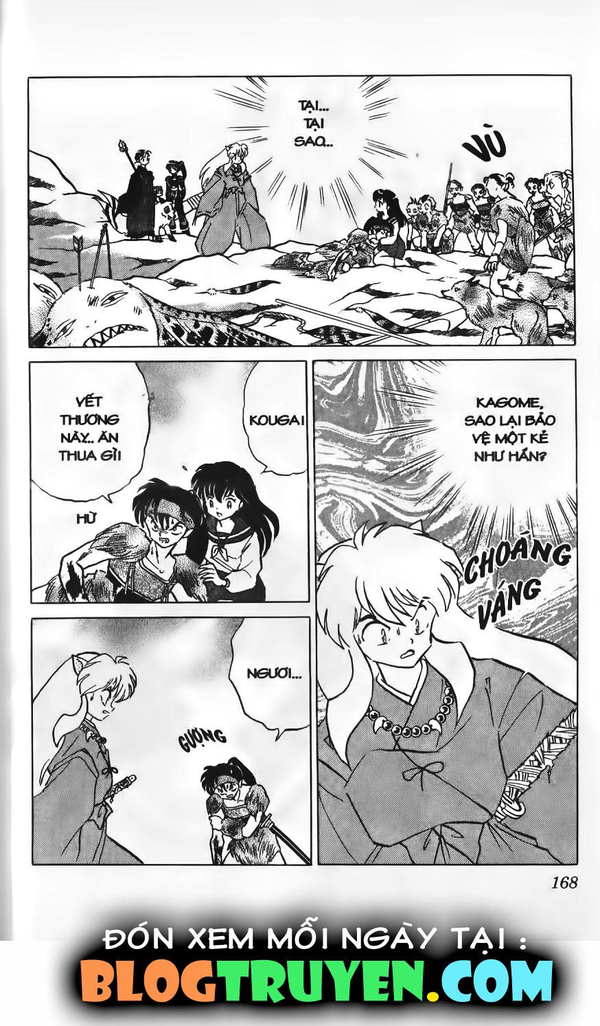 Inuyasha vol 14.10 trang 3