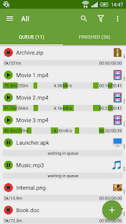 ADM Pro screenshot 0