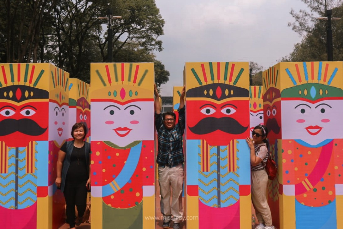 festival pesona lokal jakarta