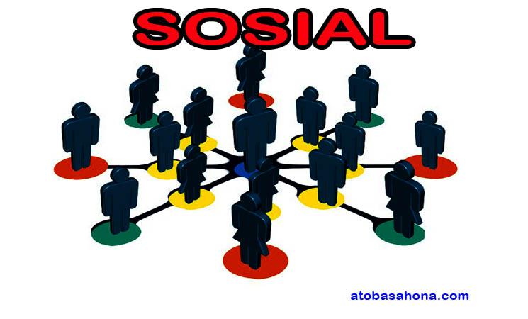 Artikel Solusi Dibalik Fenomena Sosial Kontemporer