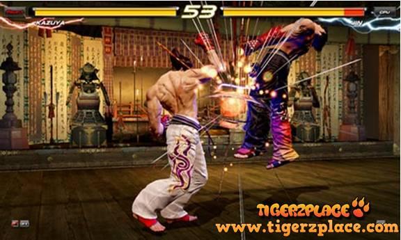 tekken 3 game free download for pc exe