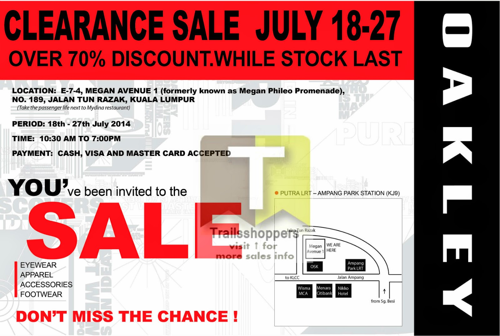 3abc3cd5b5 Oakley Clearance Sale 2014 « Heritage Malta