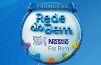Promoção Rede do Bem Nestlé www.rededobemnestle.com.br