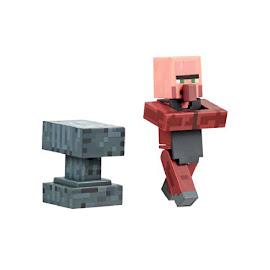 Minecraft Villager Overworld Figures