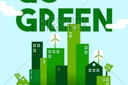 Lowongan Go Green Property Pekanbaru Januari 2019
