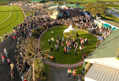 Irish Racecourses: Tramore