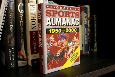 Back to the Future Gray's Sports Almanac Back to the Future iPad Cover