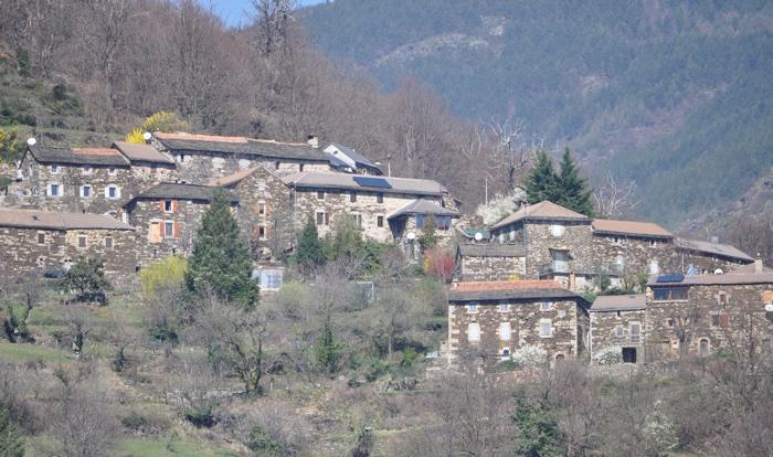Village Sablières