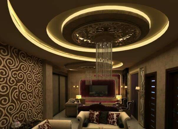 latest pop designs for living room ceiling nice colors walls 50 false hall 2019 rooms led indirect lights