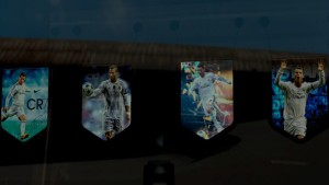 Pennants Pack CR7 Cristiano Ronaldo