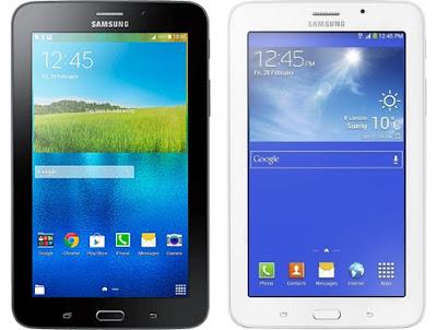 Harga Samsung Galaxy Tab 3 V