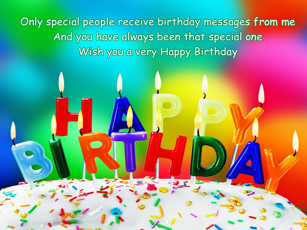 Happy Birthday Wishes Quotes and Images | 123HappyBirthday.in