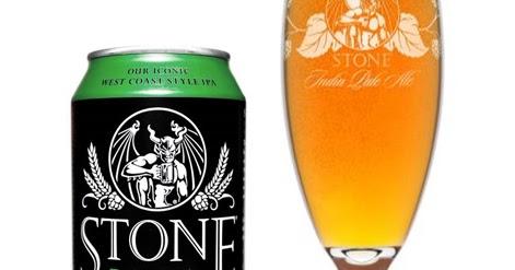 El jard n del l pulo web especializada en cerveza stone ipa for El jardin del lupulo