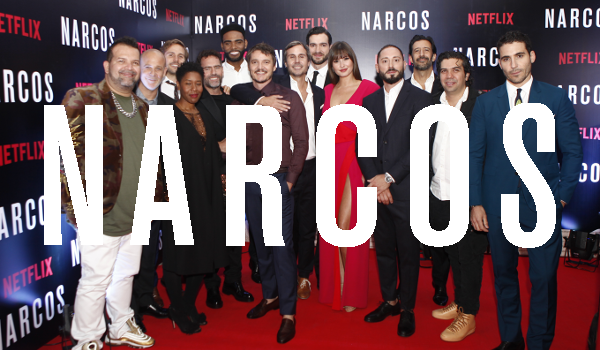 Watch | 'Narcos' Season 3 red carpet premiere in Colombia