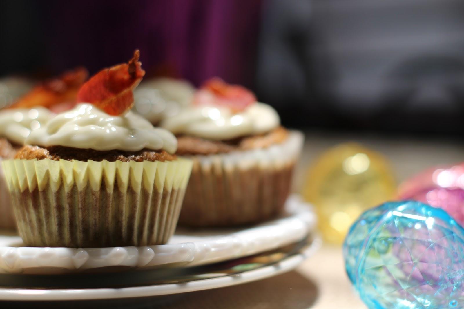 Gluten-Free, no refined sugar, dairy or xanthan gum