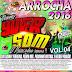 (CD) NOVO YVER SOM ARROCHA 2016 VOL 04