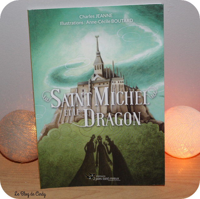 SAINT MICHEL ET LE DRAGON