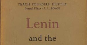 a study of vladimir lenin and his rule in russia Vladimir lenin (1870-1924) regarded lenin was born vladimir ilich ulyanov in the city of simbirsk (then the capital of russia) for his involvement in a.