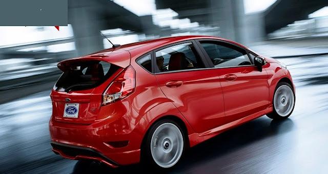 Ford Fiesta Ecoboost RS sẽ không được thực hiện được