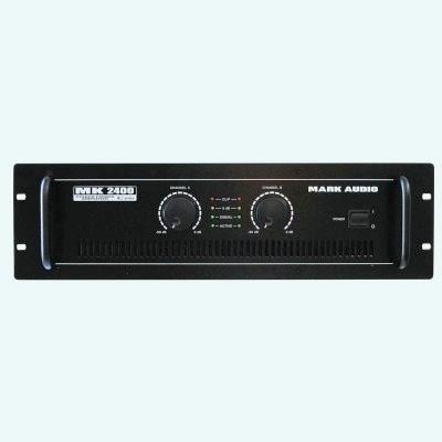 Electro help: MARK AUDIO - ATTACK - MK2400 - AMPLIFIER ...