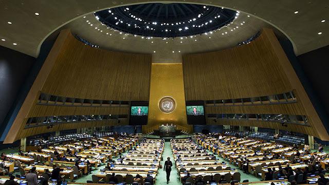 """Islas Malvinas: Argentina buscará conversaciones de """"alto nivel"""" con Gran Bretaña"""