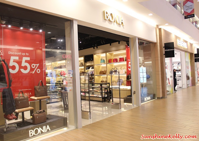MITSUI Outlet Park, KLIA Sepang, factory outlet mall,