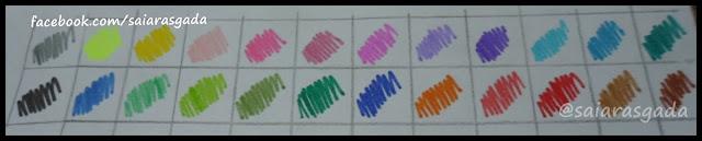 canetinha Maped - resenha - color'peps - colorpeps - imagine