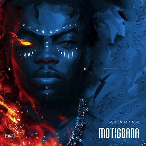 Music : Olamide - Motigbana