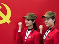 BUKAN HOAX! Kewajiban Atheis bagi 89 Juta Orang di China, Menolak akan Dihukum
