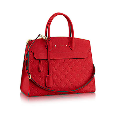 Louis Vuitton Pont-Neuf Louis-vuitton-pont-neuf-gm-monogram-empreinte-leather-handbags--M42949