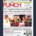 Nigerian Newspapers |   NAIJA Daily Newspapers